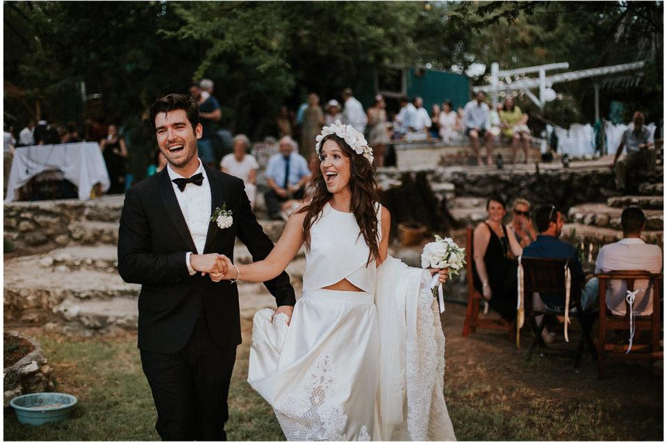 Lena & Fil {Botswana | Wedding}