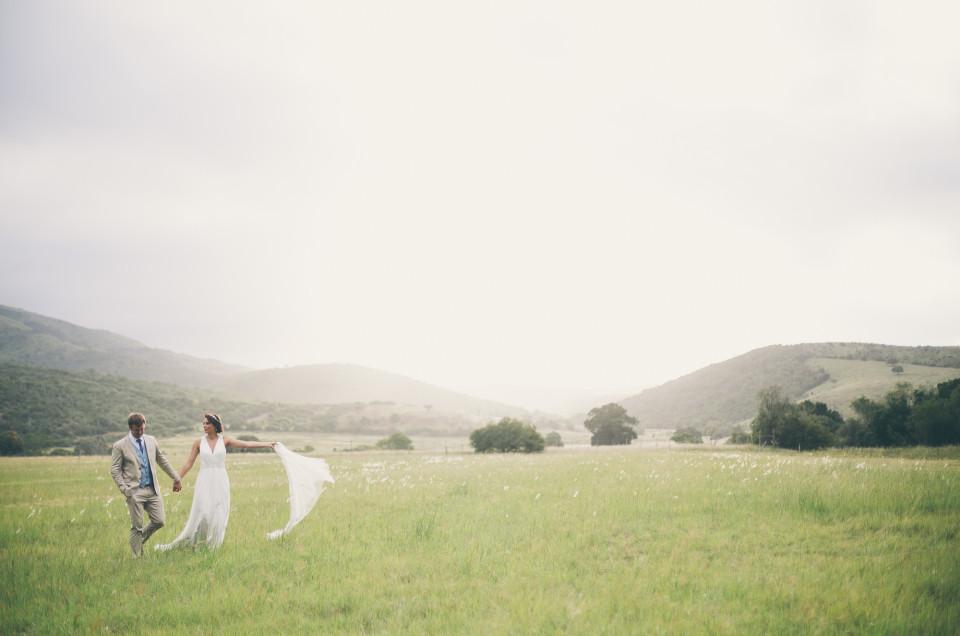 Jhené & Steven {Kromriver Farm , Eastern Cape}