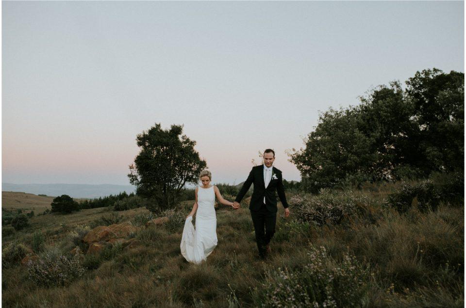 Louisa & Rudi {Boshoek Wedding | Dullstroom}