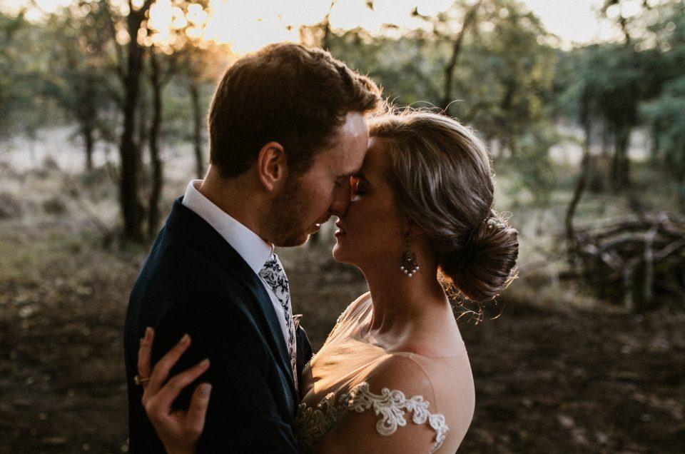 Karla & Johan {Wild Heart Wedding | Marble Hall}