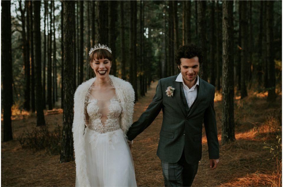 Giselle & Niël {Midlands Destination Wedding}