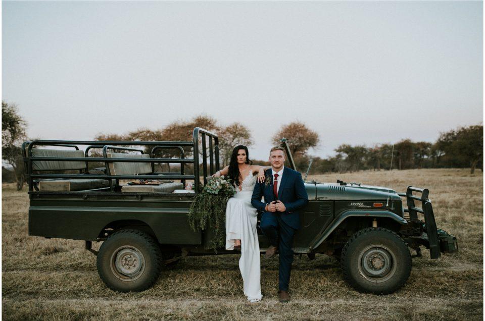 Jani & Niela {Wild Hearts Wedding | Lunikhy}
