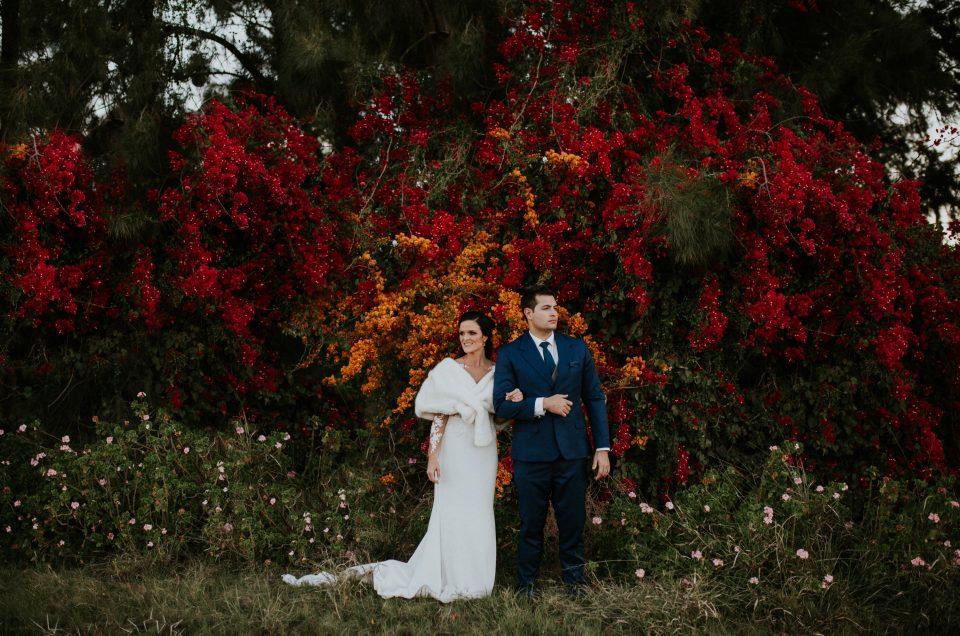 Solandi & JP {Destination Wedding   Addo}