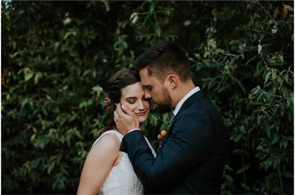Wilmé & Daniël {Mooikrans | Wedding}